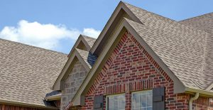 Learn how to clean an asphalt shingle roof