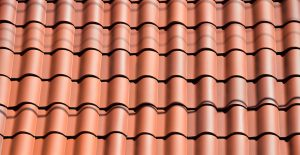 Wet & Forget is a great way to clean your clay tile roof.