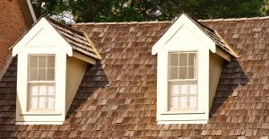 Learn how to clean and care for a cedar shake roof