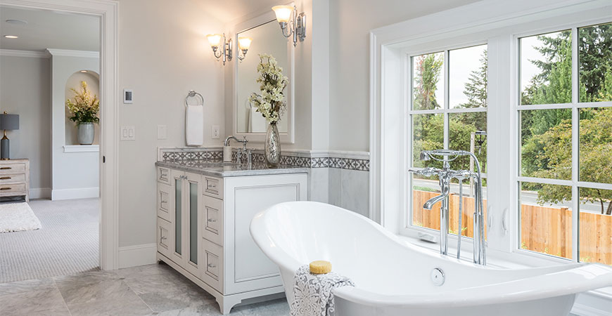 Top Bathtub Designs How To Easily Clean A Tub Wet