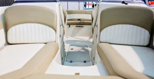 Learn how to clean your boat seats with Wet & Forget
