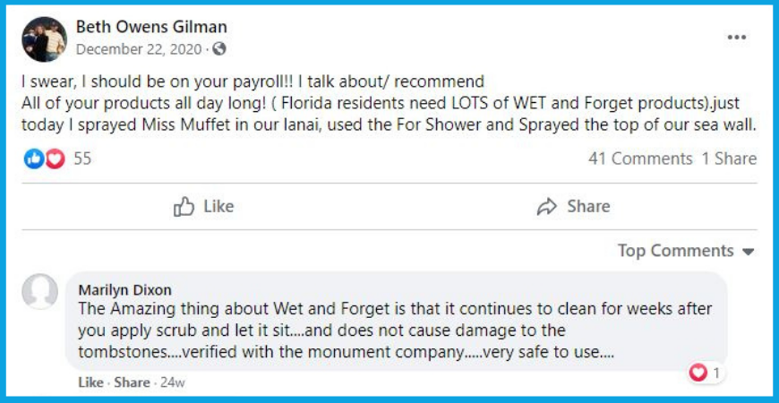 See other consumers share their experience with Miss Muffet's Revenge