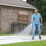 Clean the driveway for dad this Father's Day with Wet & Forget