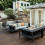 Clean your wood deck with Wet & Forget.
